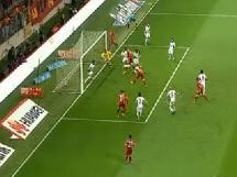 Galatasaray SK 1:0 Konyaspor