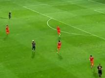 Basaksehir 0:2 Galatasaray SK