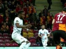 Galatasaray SK 4:0 Eskisehirspor