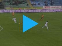 Rizespor 4:3 Galatasaray SK