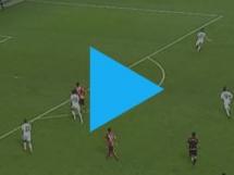 Galatasaray SK 3:0 Bursaspor