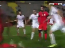 Karsiyaka 1:3 Galatasaray SK