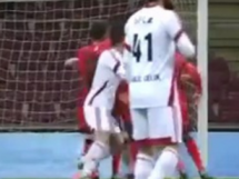 Galatasaray SK 4:1 Kastamonuspor