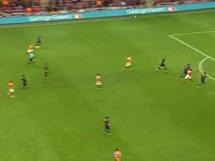 Galatasaray SK 3:3 Basaksehir