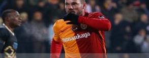 Galatasaray SK 1:0 Fenerbahce