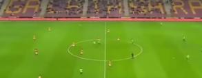 Galatasaray SK 1:1 Akhisar Belediye