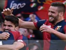 Genoa 1:0 Empoli