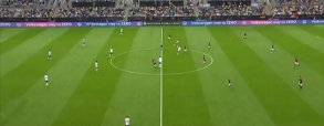 Niemcy 7:1 Łotwa