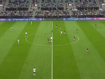 Kolumbia 2:2 Argentyna