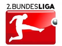 FSV Frankfurt 1:0 Fc St. Pauli