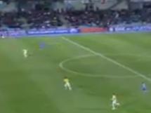 Getafe CF 2:1 Espanyol Barcelona