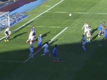 Getafe CF 2:1 Deportivo La Coruna