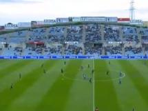 Getafe CF 0:1 Levante UD