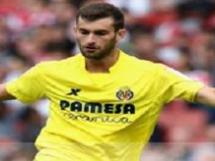 Getafe CF 2:0 Villarreal CF