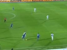 Getafe CF 1:1 Real Sociedad