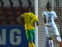 Republika Południowej Afryki 1:2 Ghana