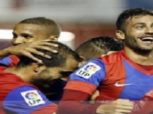 Sporting Gijon 0:3 Levante UD