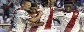 Sporting Gijon - Rayo Vallecano