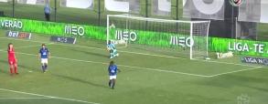 Os Belenenses 1:0 Gil Vicente