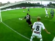 GKS Bełchatów - Lechia Gdańsk 1:1