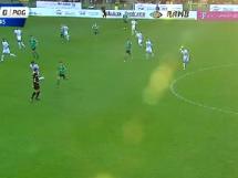 GKS Bełchatów - Pogoń Szczecin 1:0
