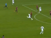 Borussia Monchengladbach - Eintracht Frankfurt 1:3