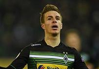 Borussia Monchengladbach 3:0 FC Zurich