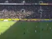 Borussia Monchengladbach - Paderborn 2:0