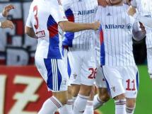 Górnik Zabrze 0:0 Korona Kielce