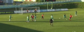FK Gorodeya 1:1 FC Minsk
