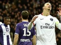 Toulouse 0:1 PSG