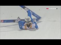 Granerud bliski rekordu w Lahti!