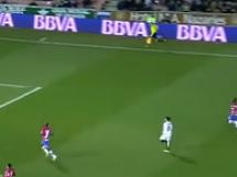 Granada CF 1:2 Sevilla FC