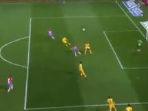 Granada CF 1:0 Malaga CF
