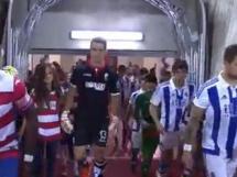Granada CF 0:3 Real Sociedad