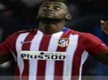 Granada CF 0:2 Atletico Madryt