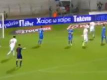 Grecja - Serbia 0:2