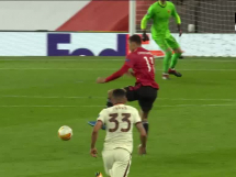 Manchester United 6:2 AS Roma