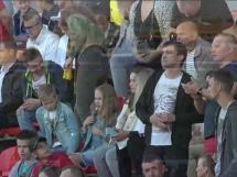 Neman Grodno 1:0 Dynamo Mińsk