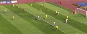 Neman Grodno 2:4 FC Rukh Brest