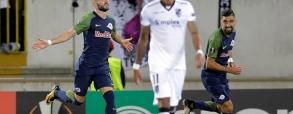 Vitoria Guimaraes 1:1 Boavista Porto