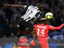Guingamp 2:2 Angers
