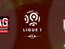 Guingamp 0:1 Lille