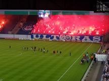 Hansa Rostock 0:1 VfB Stuttgart