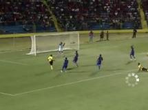 Haiti 0:1 Jamajka