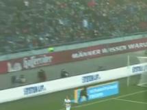 Hannover 96 - VfB Stuttgart 1:1