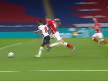 Anglia 2:1 Polska