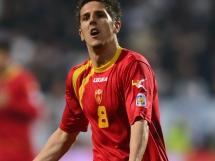 Czarnogóra 2:0 Liechtenstein