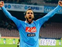 Nice 3:2 Napoli