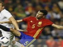 Hiszpania - Anglia 2:0